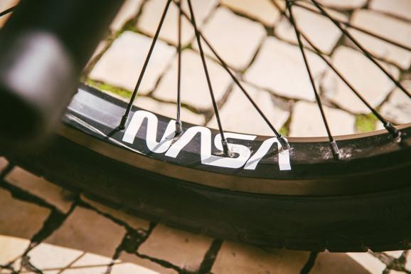 Sam Jones Bike Check 14