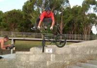 ALEX HIAM - INSANE 2016 BMX VIDEO