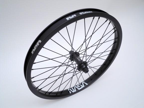 BSD Front Street PRO Wheel 01