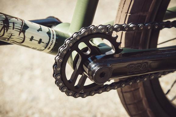 Dan Paley Bike Check 10
