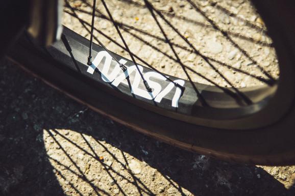Dan Paley Bike Check 15