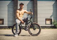Dan Paley Bike Check 18