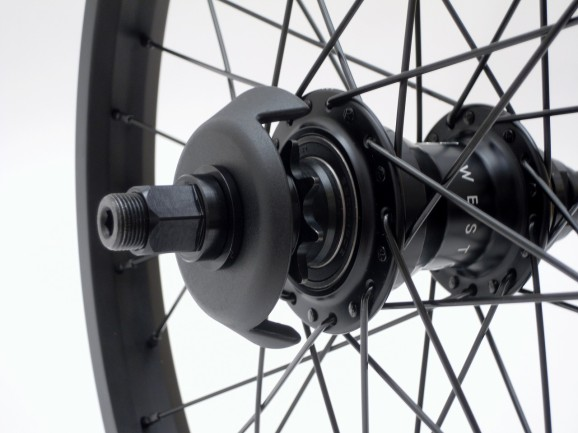 bsd westcoaster wheel 10