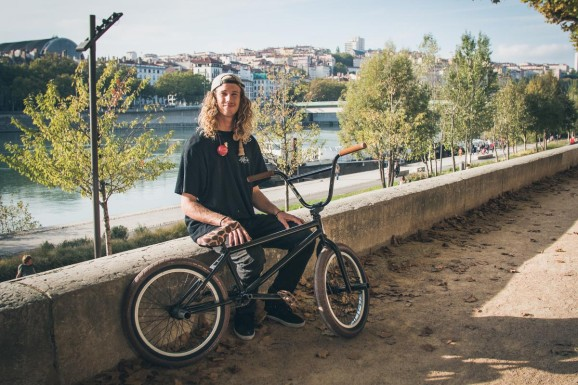 Reed Stark Bike Check 18