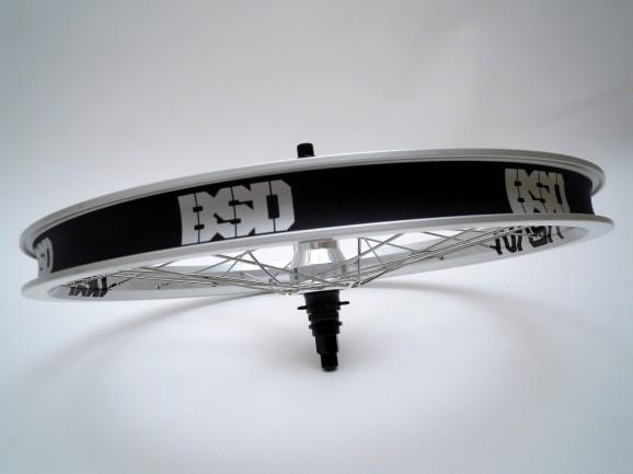 BSD Wheel 10