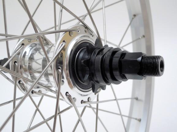 BSD Wheel 11