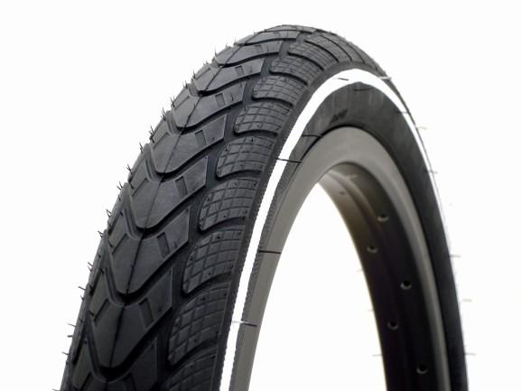 Academy 701 Tyre 03