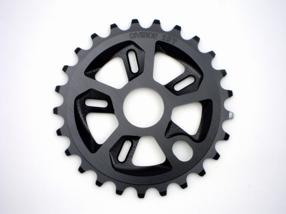 Force Sprocket 01