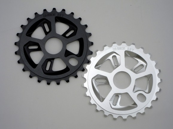 Force Sprocket 04