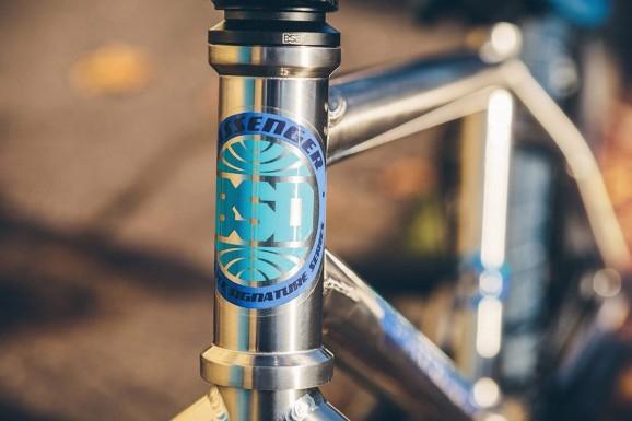 Kriss Kyle Bike Check 03