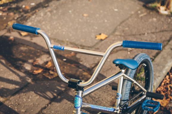 Kriss Kyle Bike Check 07