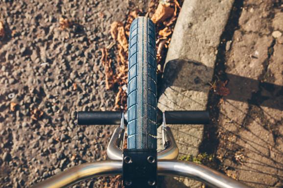 Kriss Kyle Bike Check 09