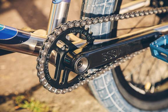 Kriss Kyle Bike Check 13