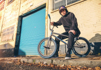 Kriss Kyle Bike Check 17