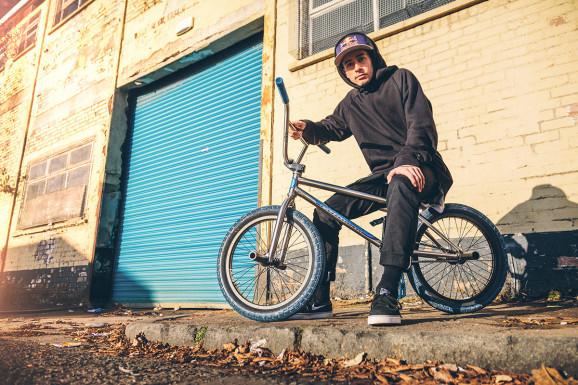 Kriss Kyle Bike Check 17