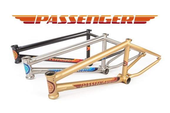 Passenger v3 Frame 01